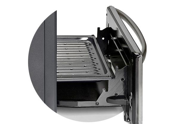 longvie grill