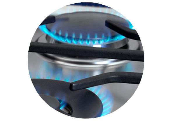 cocina longvie 21501 quemador